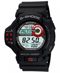 Casio G-Shock GDF-100-1A